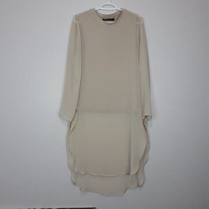 ZARA Dress Tunic